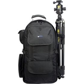 Kameraryggsäck från Bilora