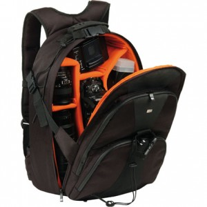 Kameraryggsäck TnB Expert Shoot Backpack