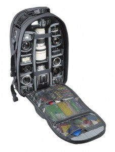 Kameraryggsäck från Tamrac